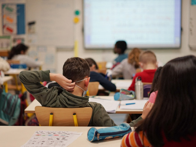 Les infos de 6h - Coronavirus : le calendrier du retour en classe à l'école