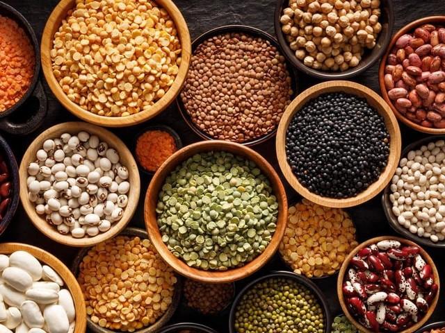 Les légumes secs: de super alliés santé !