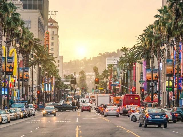 Los Angeles, la cité mythique