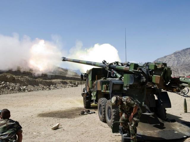 Comment l'Elysée soutient les ventes d'armes à Riyad