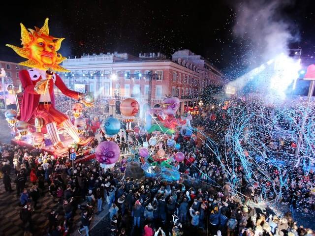 8 carnavals à ne pas louper en France