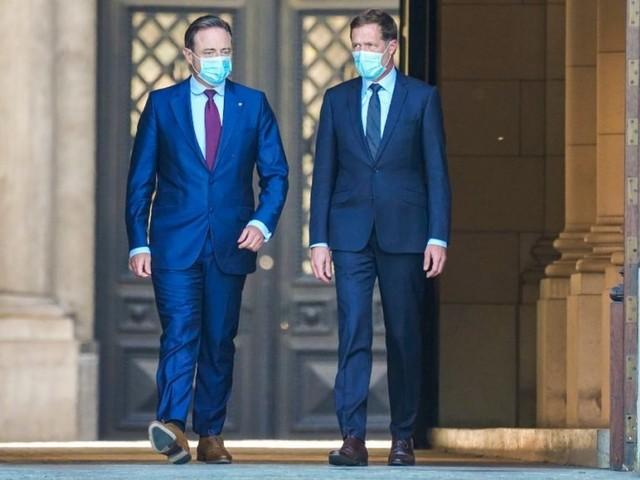 Groenen morgen op de koffie bij De Wever en Magnette: pressiemiddel om liberalen aan tafel te krijgen, of meer?