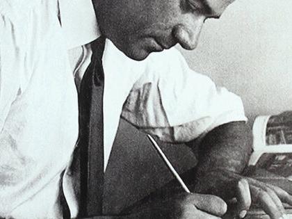 El primer director de arte en España