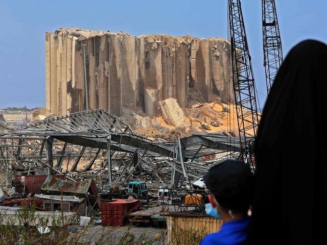 Explosions à Beyrouth: le coût des dégâts dépasse les 15 milliards de dollars