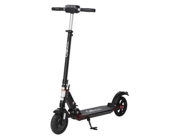 Soldes d'hiver : une trottinette électrique Go Ride 80Pro à 200 euros