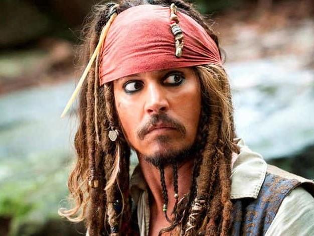 Pirates des Caraïbes: 580.000 fans réclament le retour de Johnny Depp
