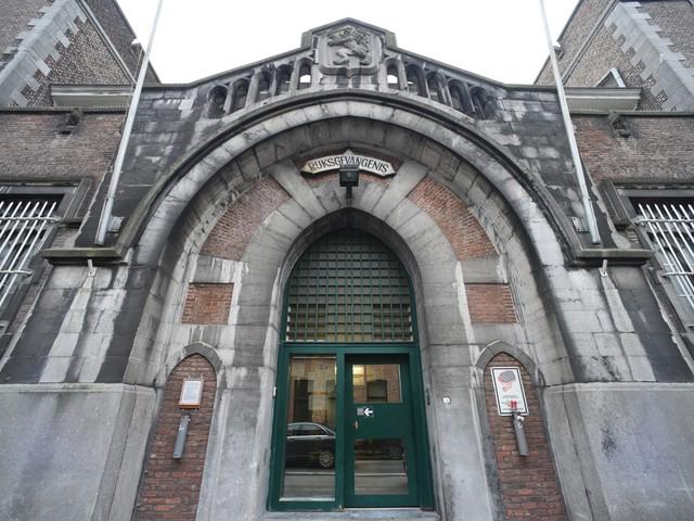 Gedetineerde gevangenis van Dendermonde overleden, tweede gevangene en cipier in coma
