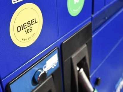 Le prix du diesel va augmenter