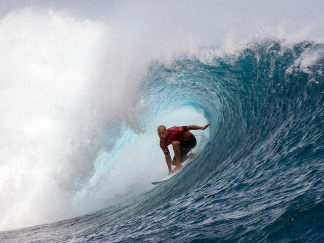 JO de Paris 2024 : l'épreuve de surf aura bien lieu à Tahiti
