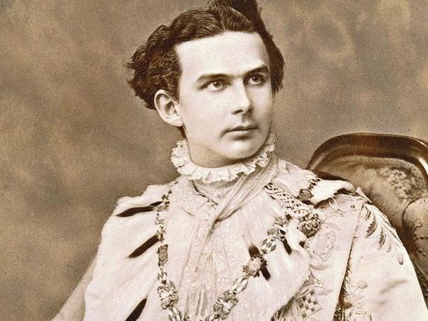 Louis II de Bavière, leroi sous la légende