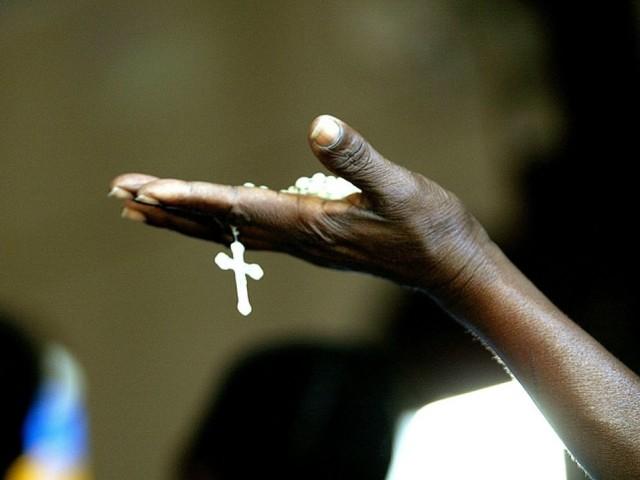 Trois des sept religieux catholiques enlevés à Haïti ont été libérés
