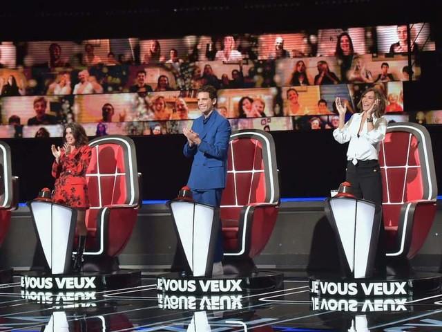 """""""The Voice"""", c'est fini pour Jenifer: """"Ma dernière dans ce fauteuil rouge"""""""