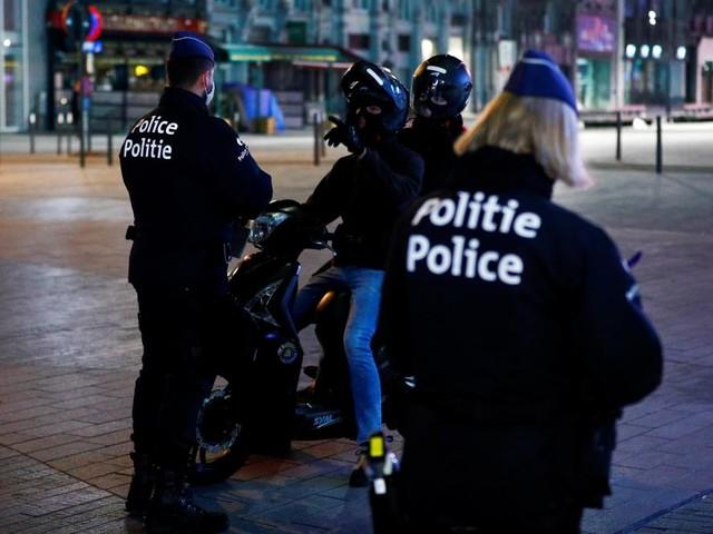 Policier lynché à Bruxelles: «Nous ne sommes plus les bienvenus partout», assure la porte-parole de la zone Bruxelles-Midi