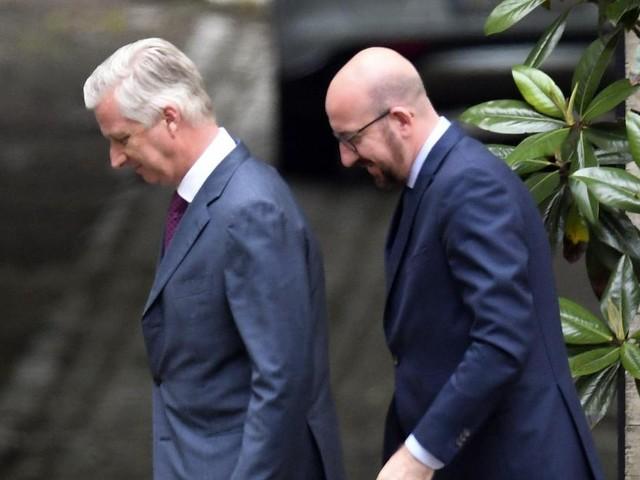 Élections 2019: le roi Philippe va démarrer les consultations dès cet après-midi avec les présidents de parti