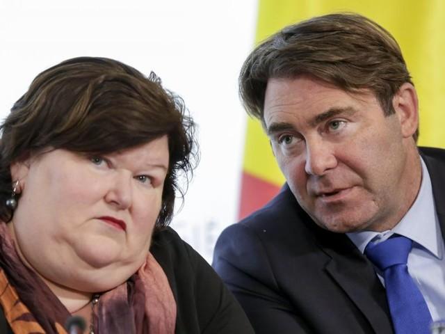 Plus de 38.000 emplois créés grâce à la dispense de cotisation pour le premier engagement, assurent Maggie de Block et Denis Ducarme