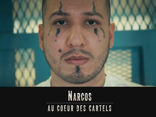 La série documentaire Narcos - Au coeur des cartels diffusée le 9 février.