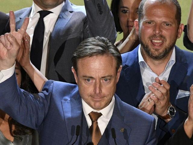 Bart De Wever après les élections: «Il faut mettre définitivement fin à cette misère et jouer la carte du confédéralisme»