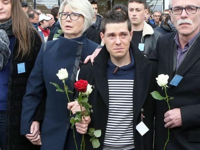 """Meurtre d'Alexia Daval, le procès débutera ce lundi: """"Je ne voulais pas la tuer"""""""