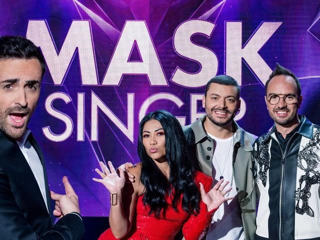 Mask Singer : L'identité de la star internationale dévoilée