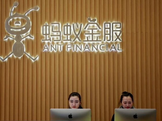 Le prix de l'IPO géante d'Ant Group a été fixé, dit Jack Ma