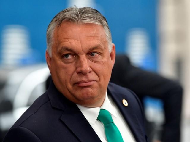 """Orban: """"Nous rejetons toujours la relocalisation des demandeurs d'asile"""""""