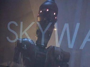 Star Wars – The Mandalorian : Taika Waititi est IG-88 !
