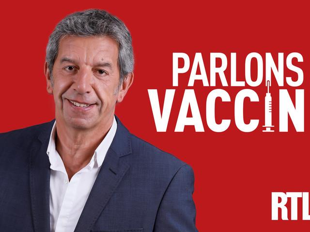 Coronavirus : Michel Cymes explique comment fonctionnent les vaccins