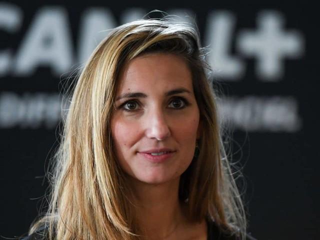 """Marie Portolano revient sur la polémique Pierre Ménès : """"Je déplore ce qui lui est arrivé"""""""