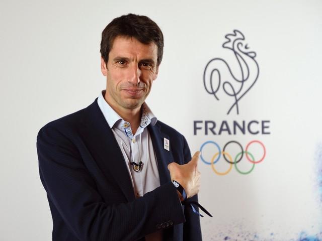 """JO 2024 : """"La Seine-Saint-Denis restera au cœur des Jeux"""", assure Estanguet sur RTL"""