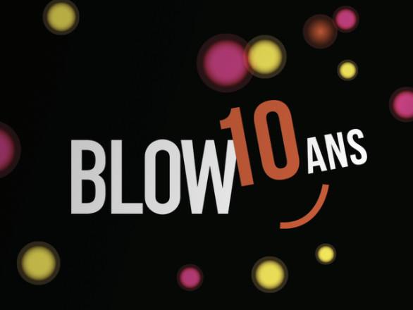 """[Vidéos] """"Blow up"""",le webmagazine cinéma d'Arte, fête ses 10 ans"""