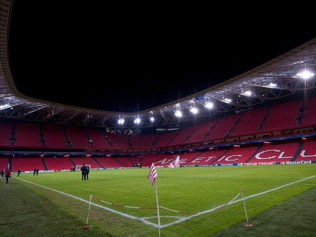 Bilbao n'accueillera pas de matches de l'Euro 2020