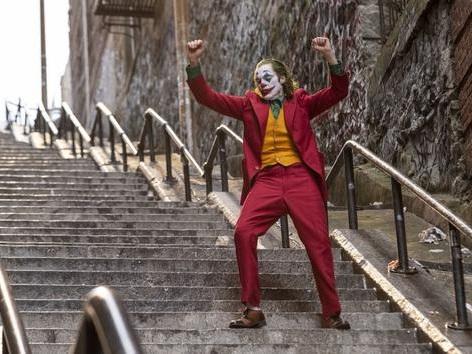 Joker : et une vague de folie déferla sur le box-office