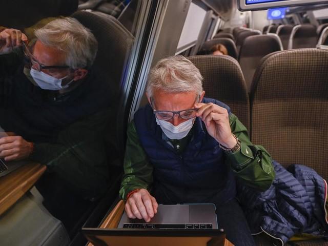 Bruxelles: 4 personnes arrêtées pour vol de bagages dans les gares