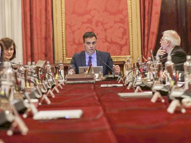 Plus 22%, une augmentation historique pour le SMIC espagnol