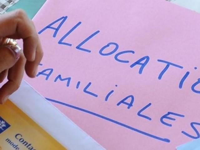 Retard des allocations familiales: Famiwal annonce une compensation de 10 euros pour les familles préjudiciées