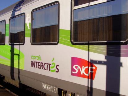 INTERCITES : une offre low-cost entre Paris et Lyon dès décembre
