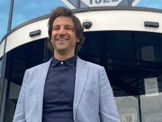 Portugees Simao is nieuwe coach van Moeskroen