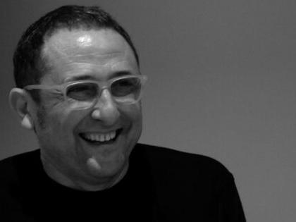 Entrevista a Daniel Nebot, diseñador