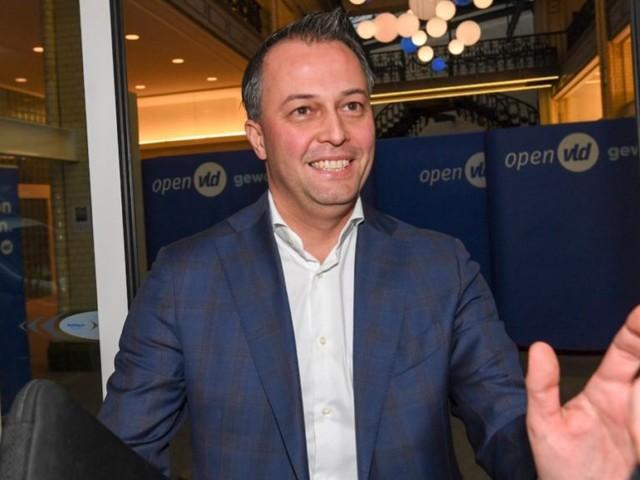 Open Vld wil 'niet klassiek' gaan onderhandelen met de groenen, maar eerst volgt paars-gele begrafenis