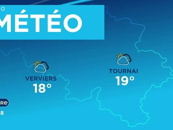 La météo - 05/07/2021