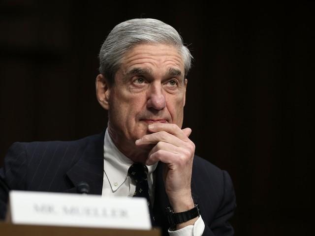 Speciaal aanklager Mueller overhandigt eindrapport aan minister van Justitie