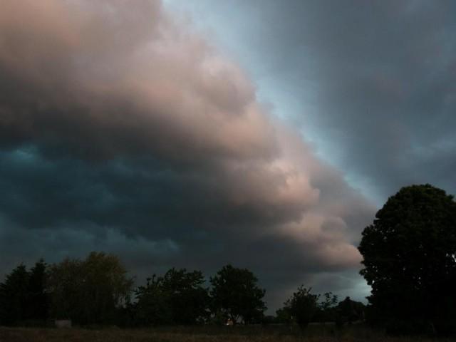 Météo: orages, grêle... la Belgique placée en alerte jaune