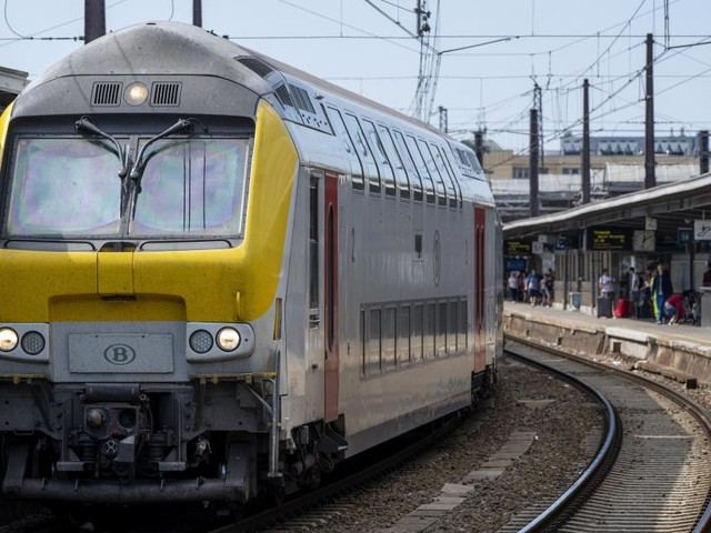 Tensions sociales sur le rail: le Syndicat indépendant des cheminots se joint à la grève