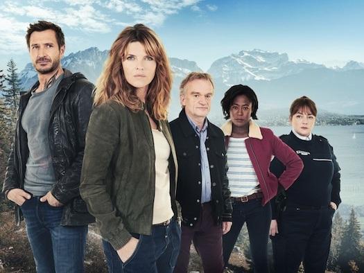 Loup gris, nouvel épisode inédit de Cassandre, ce soir sur France 3 (vidéo)