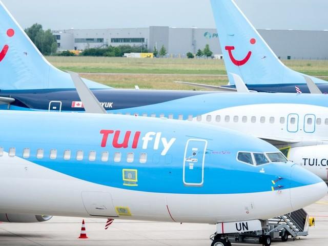 Coronavirus: TUI suspend ses vols vers Lisbonne jusqu'au début du mois d'août