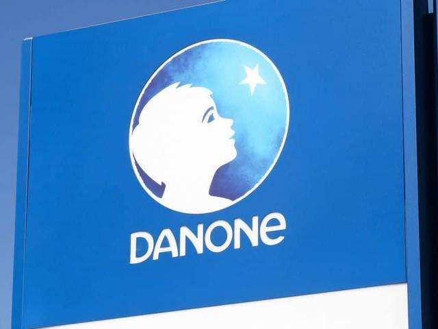 En pleine revue d'effectifs, Danone présente un siège flambant neuf