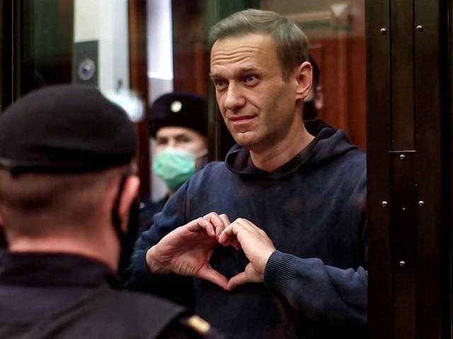 Russie : retour sur les principaux épisodes de l'affaire Alexeï Navalny