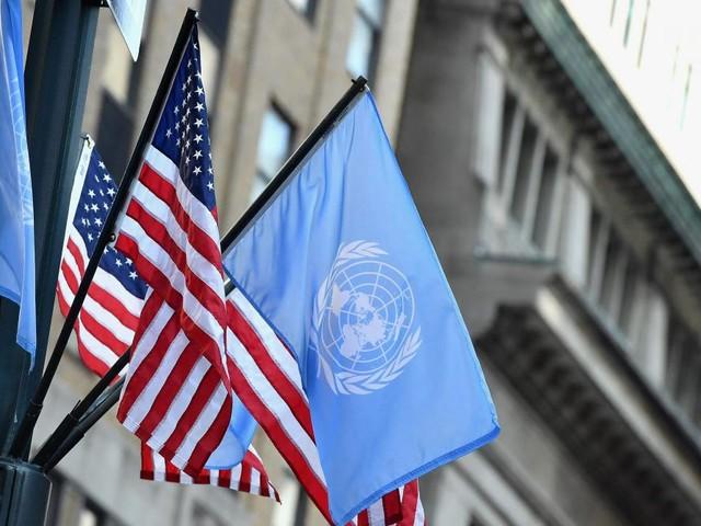 Conflit israélo-palestinien: les Etats-Unis empêchent une réunion vendredi du Conseil de sécurité
