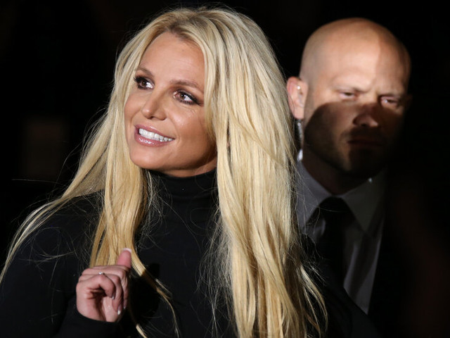 Britney Spears's Courtroom Plea Spurs Questions for Her Lawyer
