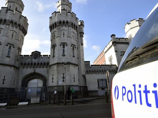 Un détenu de la prison de Saint-Gilles retrouvé mort égorgé dans sa cellule